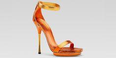 Sapato Surpresa no Olimpo Afrodite