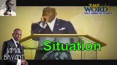 Pastor Jamal Bryant Minitries Sermons 2016 - Its A Hairy Situation Jamal Bryant Sermons
