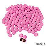 light-pink-chocolate-candies