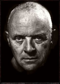 Anthony Hopkins | Helmut Newton
