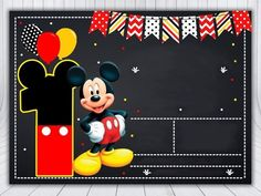 Eliezer first birthday party Fiesta Mickey Mouse, Mickey Mouse Bday, Mickey Mouse Clubhouse Birthday, Baby Mickey, Mickey Party, Elmo Party, Dinosaur Party, Mickey Mouse Birthday Invitations, Mickey Mouse 1st Birthday