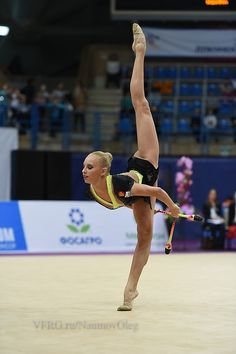 Yana Kudryavtseva, Russia, clubs 18,866 at Grand Prix Moscow 2015
