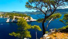 Info •▷ paysage sud france •▷ Voyages - Cartes