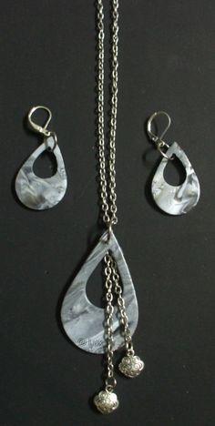 My Polymer Clay Jewelry