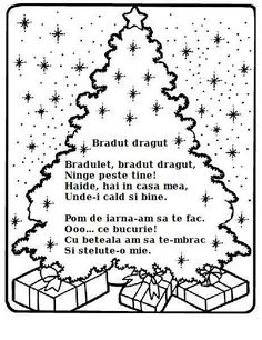 Christmas Colors, Christmas Time, Christmas Decorations, Merry Christmas, Anul Nou, Little Pigs, Useful Life Hacks, Kindergarten Worksheets, Nursery Rhymes