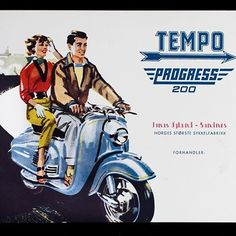 Bilderesultat for tempo ads Bike, Ads, Movies, Movie Posters, Bicycle, Films, Film Poster, Bicycles, Cinema