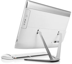 """£450 LENOVO C40 21.5"""" Touchscreen All-in-One PC"""