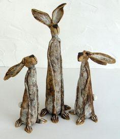 jjvincent.com - Hares