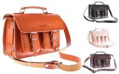 Stylowa torba kuferek VOOC Vintage P30