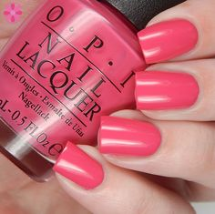 OPI Summer Brights 2016 Alice Through The Looking Glass Collection | Cosmetic Sanctuary
