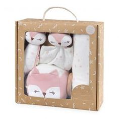 Special Price $79.90 was $93.90 Baby Gift Box, Baby Gifts, Welcome Home Gifts, Unique Baby Shower Gifts, Pacifier Holder, Baby Learning, Neutral Palette, Gifts For New Moms, Newborn Gifts