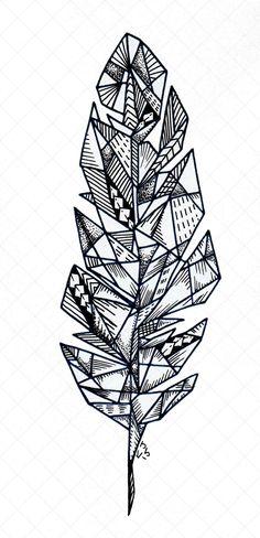 geometric tattoo designs - Google-haku More #Tattoodesigns