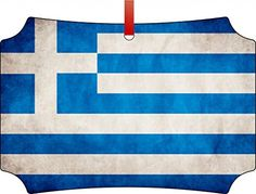 13 Greek Christmas Ornaments Ideas Greek Christmas Greek Flag Christmas Ornaments