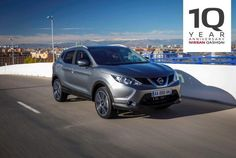Awesome Nissan 2017: Nissan Qashqai kończy 10 lat www.moj-samochod.... #Nissan #Qashqai #NissanQashq... Nowości motoryzacyjne Check more at http://carboard.pro/Cars-Gallery/2017/nissan-2017-nissan-qashqai-konczy-10-lat-www-moj-samochod-nissan-qashqai-nissanqashq-nowosci-motoryzacyjne/