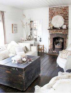 Stunning Farmhouse Style Decoration And Interior Design Ideas 44