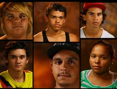 SBS Insight - Young Mob. Groups in context Aboriginal and Torres Strait Islander peoples