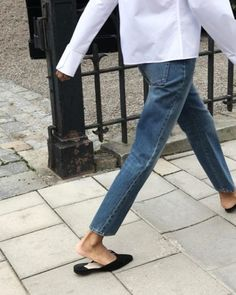 The Forever Staple: 7 Pieces of Denim We're Loving