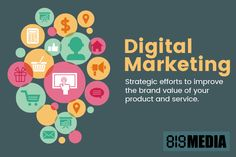 Successful Strategy Digital Marketing and Branding of Products / Services Role Of Digital Marketing, Marketing Guru, Influencer Marketing, Content Marketing, Marketing Strategies, Marketing Branding, Ecommerce Website Design, Website Design Company, Digital Strategy