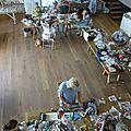 Julie Arkell's Workshop