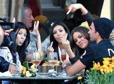 kardashian love.