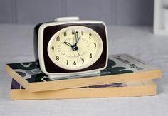 Vintage Alarmklok