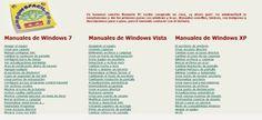 """Seguridad Informática """"A lo Jabalí ..."""": Recomendaciones WindowsFacil"""