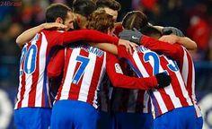 Atlético de Madrid empata e vê quarto lugar ameaçado no Campeonato Espanhol