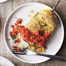 Chiles Rellenos Made Easy Recipe