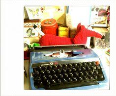 Typemachine, kantoor
