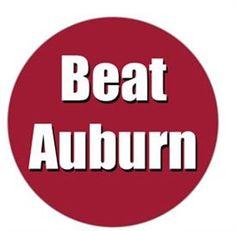 beat auburn - Google Search