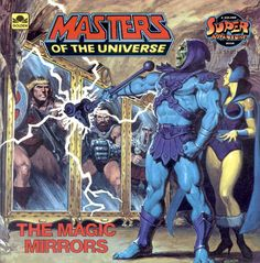 Super 7 Masters of the Universe clair Merman a Reaction Figure Complete Masters of the Universe