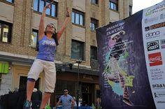 """Ensanche Área Comercial Pamplona: Galería de fotografías de todos los eventos de """"Ensanche en Acción"""" dentro de campaña """"Comercio hace Ciudad"""""""