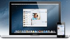 Mac OS X Mountain Lion preview - Preview of the new Mac operating system