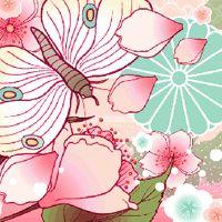 http://www.hugolescargot.com/decoupages/coloriage-et-activite-fete-des-cerisiers-au-japon.html