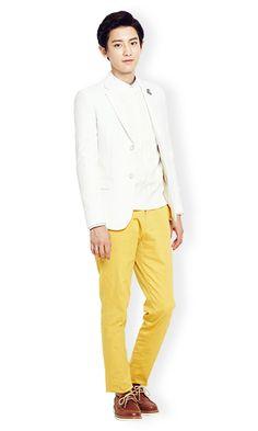 Y E O L L I E | I am loving these pants!!
