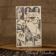 #kolajdavetiye #weddingcard #vintagedavetiye #vintage #invitationcard