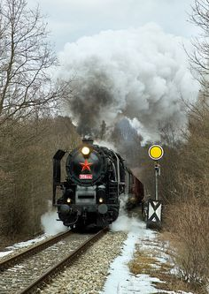 Štokr Old Trains, Steam Engine, Steam Locomotive, Nature Pictures, Techno, North America, The Past, Places To Visit, Engineering