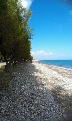 Kremasti rhodes greece #Greece #beach