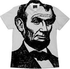 ABRAHAM LINCOLN (February 12, 1809-April 15, 1865)