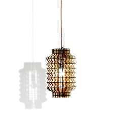 The Lantern Lamp, £78, now featured on Fab.