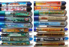 旅行 more travel pens