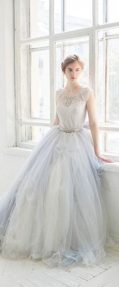 The 2017 Alfred Angelo Disney collection has hit the runway, and you'll weep when you see these stunning gowns that will make you a princess for your wedding day!