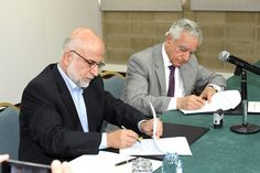 LAU and Al Hamidi Charity Medical Center in Tripoli have signed a memorandum of understanding that lays the groundwork and sets out the mechanisms for collaborative research projects.