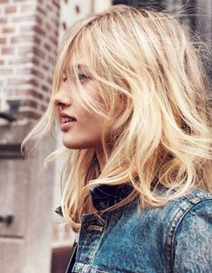 Coupe carre degrade effile hiver 2015