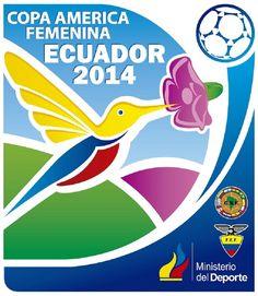 Sitio Oficial de la Federación Ecuatoriana de Fútbol - COPA AMÉRICA FEMENINA SE INICIARÁ EL 11 DE SEPTIEMBRE