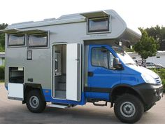 Solar Power Practicality For Camping – The RV Source Iveco Daily 4x4, Iveco Daily Camper, Iveco 4x4, Jeep Tent, Outback Campers, Truck House, Mercedes Camper, Off Road Camper, Truck Camper
