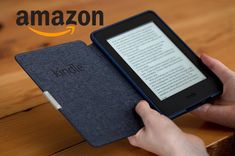 Kindle Paperwhite E-reader : Amazon Kindle Review and Comparison #kindle #books #ebook #kindlepaperwhite