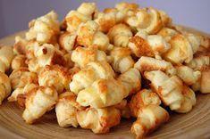 Na háji: Danielkine syrové slimáky - My site Cauliflower, Shrimp, Ale, Healthy Recipes, Healthy Food, Vitamins, Vegetables, Projects, Basket