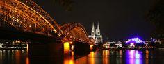 Cologne | Nomadic Matts Travel Site