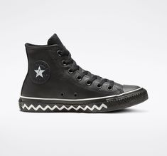 Youth Converse All Star Hi Skull | Compare price and get